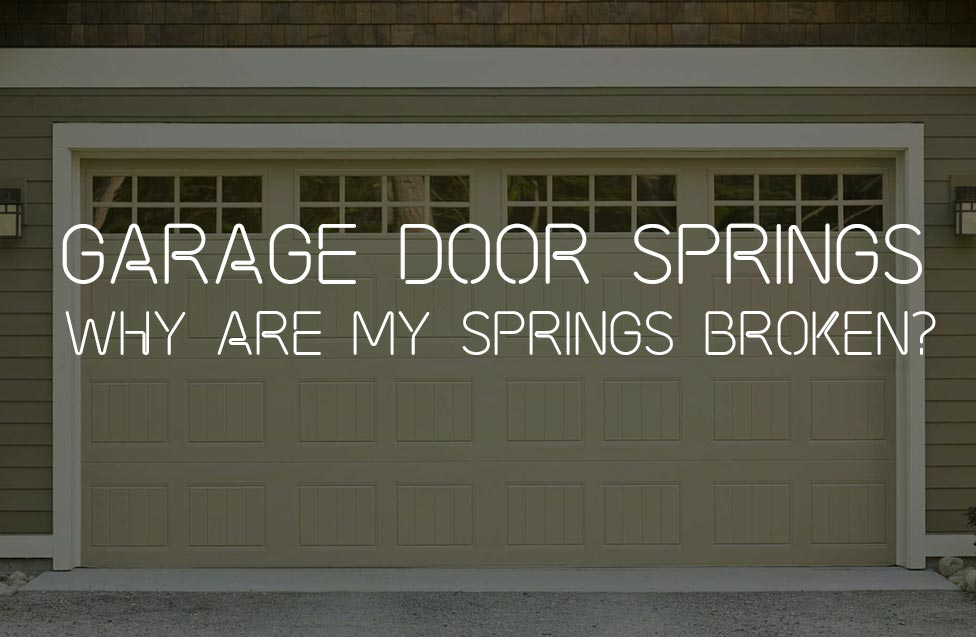 Garage Door Repair Latest News And Advice Next Day Garage Door Services