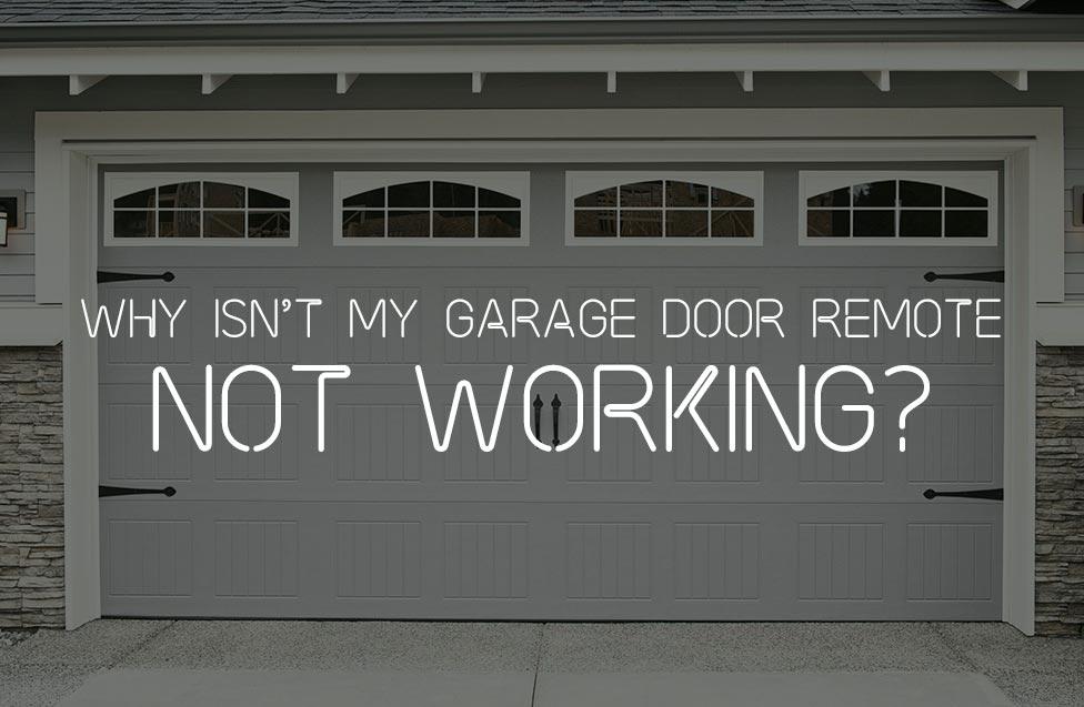 Thinking Of Garage Door Springs Diy? three Reasons Why You