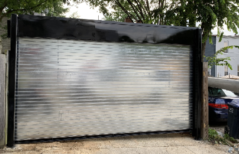 Why Choose next day garage door