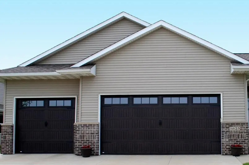 HOW TO FIX A SLOW-OPENING GARAGE DOOR