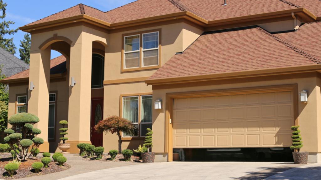 HOW TO MAKE YOUR GARAGE DOOR QUIETER